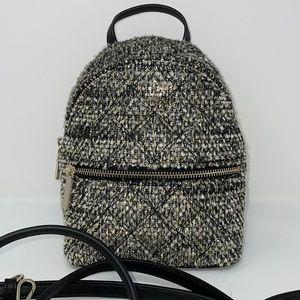 Kate Spade Mini Convertible Backpack (NWT)